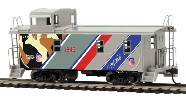 The Train Room Scale Model Railroad Store in Point Pleasant